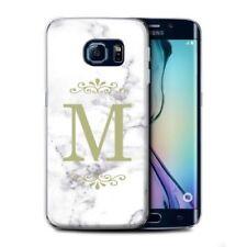Étuis, housses et coques blanche simple Samsung Galaxy S6 pour téléphone mobile et assistant personnel (PDA)