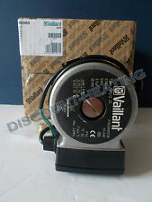 VAILLANT ECOMAX PUMP PART NO. 160969