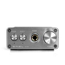 SD SMSL 793II DAC DECODER DIR9001 PCM1793 OPA2134 input ottico coassiale HEADP.