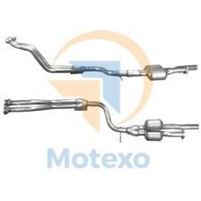 8//93-10//95 RHD Only T124 BM90675 Catalytic Converter MERCEDES E280 2.8i Estate