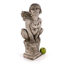 Fiona Scott Figur Gartenfiguren Sphinx Skulpturen Statuen Sandstein 332812