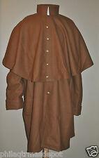Great Coat - Butternut - Sizes 52-60 - Civil War - L@@K
