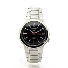 Stainless Steel Unisex 30 m (3 ATM) Watches