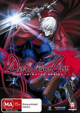 Devil May Cry : Vol 1 (DVD, 2009)