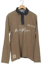 Gaastra Poloshirt Herren Polohemd Shirt Gr. XL Baumwolle braun #30298ad