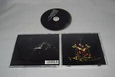 the GazettE CD album DIVISION regular edition / Japan import Ruki Reita