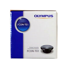 Olympus Fisheye Converter FCON-T01 for TG-1,TG-2 from Japan NEW