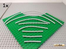 LEGO® 1Stk Pneumatikschlauchset diverse Längen neu-hellgrau 21830