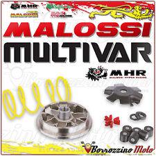 MALOSSI 517117 VARIATEUR VARIO MULTIVAR MHR HONDA X8R X - X8R S 50 2T