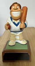 Batsman Crocket Figurine