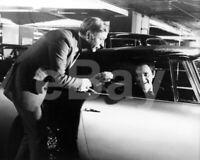 The Italian Job (1969) Michael Caine, Clive John 10x8 Photo