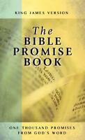 The Bible Promise Book KJV by King James Version , Paperback