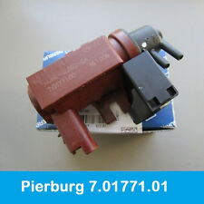 EGR control pneumatic solenoid valve Ford C-Max S-max Galaxy Focus II 2.0TDCI