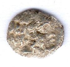 Thrakische Inseln THASOS AR Hemiobol 411-350 v. Chr. 0,3g, D.8mm, SNG Cop. 1033