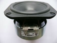 "Vifa TC08 SD69 8Ohm High end Fullrange 6"" Speaker Ersatzteil spare part"