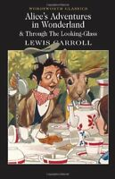 Alice's Adventures in Wonderland (Wordsworth Classics),Lewis Carroll, Michael I