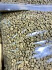 5 Pounds lbs Green Coffee Beans COLOMBIA CAUCA JUAN TAMA WASHED Free Shipping
