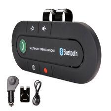 Bluetooth Freisprecheinrichtung Auto Bluetooth 4.2 Freisprechanlage KFZ