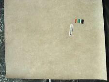 6847 PVC CV Belag 376x129 Rest Boden Bodenbelag beige schlamm Scratch Design
