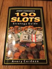 100 Slots Strategy guide Avery Cardoza instructions casino With Disc Ships N 24h