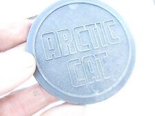 1976 Arctic Cat 250 Lynx: DASH PLUG- arctic cat on it