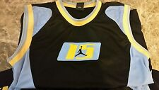 Air Jordan 20th Anniversary Carmelo Anthony Denver Nuggets youth jersey size XL