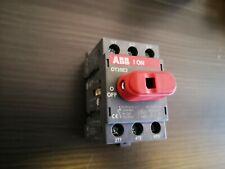 ABB OT25E3 Trennschalter Disconnect Switch