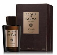 Acqua Di Parma COLONIA LEATHER for Men EDC 3.4 oz /100 ml Spray NEW IN BOX NIB