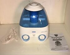 Vicks Starry Night cool mist Humidifier/Vaporizer