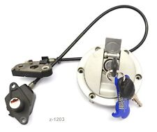 Aprilia RSV Mille 1000 RR Me - Locks Tank + SEAT+2 Key