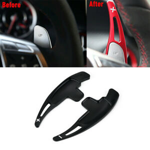 Car Steering Wheel Shift Paddle Shifter For Mercedes Benz A45 C63 SL63 CLS63 AMG