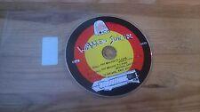 CD Pop Warren Suicide - A Song For Warren's Lover (3 Song) LEITERNFABRIK cd only