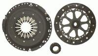 PORSCHE BOXSTER 2.7 2.5 Sachs 3 Piece Clutch Kit Inc Bearing 240mm