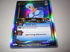 Yu Yu Hakusho TCG Bui Foil Common Card Dark Tournament Unlimited C47
