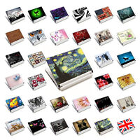"""Many Designs15.6"""" High Quality Skin Laptop Sticker PC Protective Cover Art Decal"""