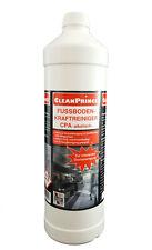 CPA alkalischer Fußboden Kraft Reiniger 1 Liter Intensivreiniger Anti Fett