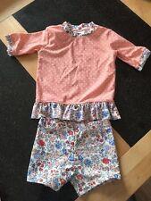 NEXT UV-Sun Suit Swimwear (0-24 Months) for Girls