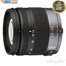 Panasonic LUMIX G VARIO 14-45mm/F3.5-5.6 ASPH./MEGA O.I.S. Lens | H-FS014045