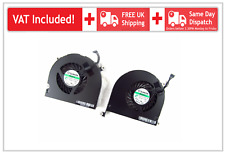 MacBook Pro A1297 CPU Cooling Fan Left Right Set Pair 661-5043 661-5044