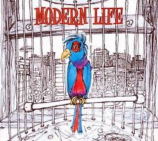 Modern Life - Modern Life - CD (NEW)