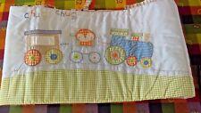 Pare-chocs Bidon bidon Train & Bear multi couleurs taille 35 X 155 + envoi gratuit