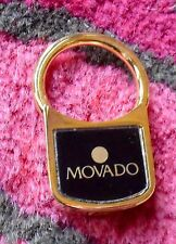 Authentic Movado Key Holder