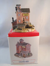 Americana Collection Liberty Falls, Gold King Mines Ah25-1993 W/Box