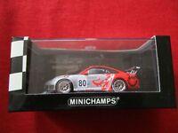 MINICHAMPS® 400 066480 1:43 Porsche 911 GT3 RSR  24h LeMans 2006 NEU OVP