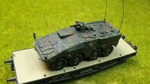 Schützenpanzer BOXER Bundeswehr 1/160 n.Takara WTM n. Popy, 3 D Druck