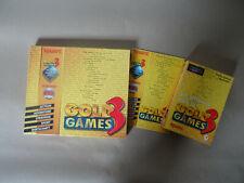 Spielesammlung: Gold Games 3 inkl. LösungsBuch - *Top Zustand*