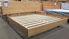 Portsea 4 Piece Bedroom Set - Messmate Timber