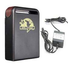 Realtime GPS/GSM Tracker with TF Card Solt & Hard wired Car Charger TK102-2