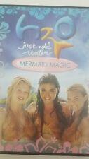 H2O JUST ADD WATER MERMAID MAGIC SEASON 3 MOVIE New Sealed DVD