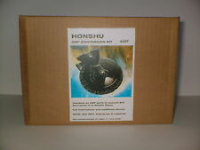 Star Trek Nebula Conversion Honshu with Decals Warp Resin Model Kit